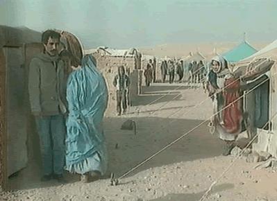 Sahara: des tracts favorables au Plan d'autonomie circulent largement à Tindouf